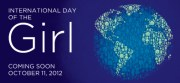 International Day of the Girl Child Image. Photo: Status of Women Canada