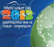 UN Image for World Water Day 2013