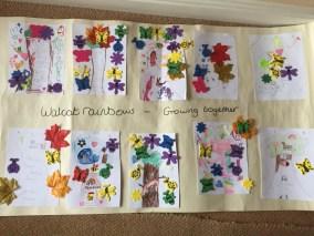 Walcot Rainbows New Programme 4