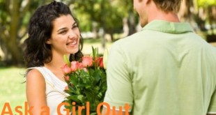 ask a girl out