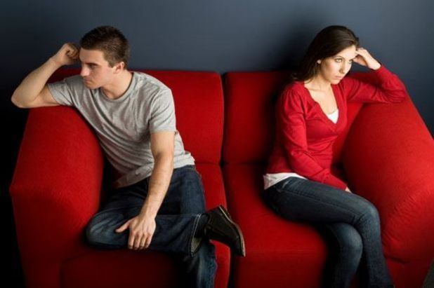 How to Fix a Huge Argument with Your Girlfriend