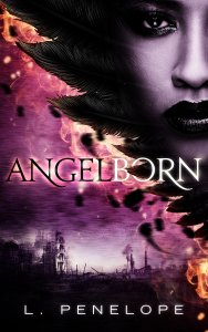 Angelborn by L. Penelope