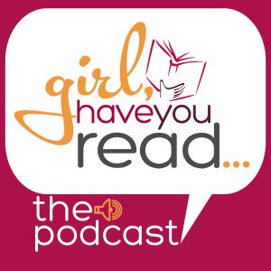 Podcast Episode 29 – Books on Books on Books