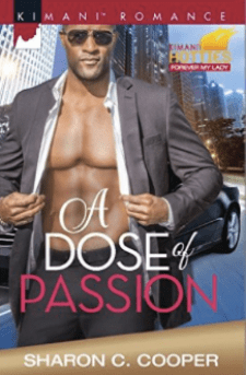 A Dose of Passion