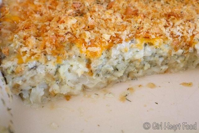 Cod Au Gratin Newfoundland Dinners Inspiration - Jack and