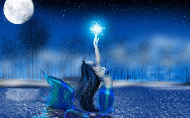 Image result for scorpio new moon blue moon