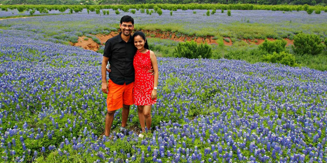 Bluebonnet Love: Where To See Bluebonnets In Texas