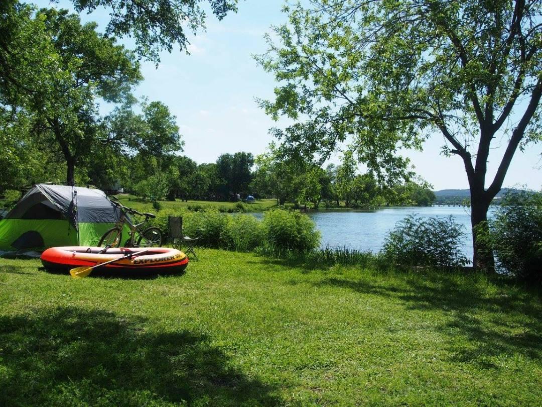 inks-lake-state-park-campsite-2