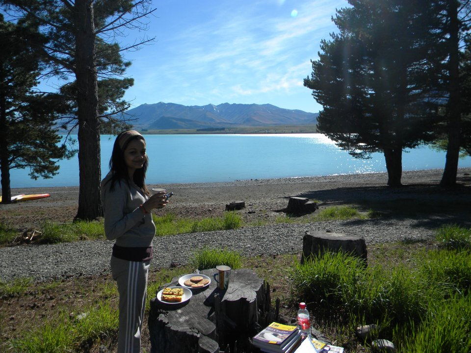 An Epic Road Trip in New Zealand