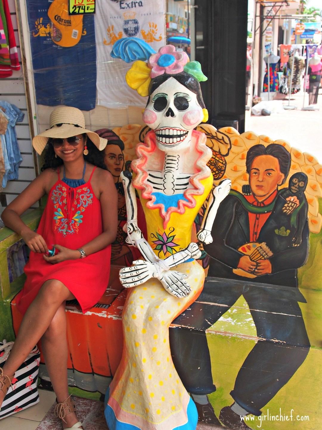 playa-del-carmen-mexico-caribbean-cruise