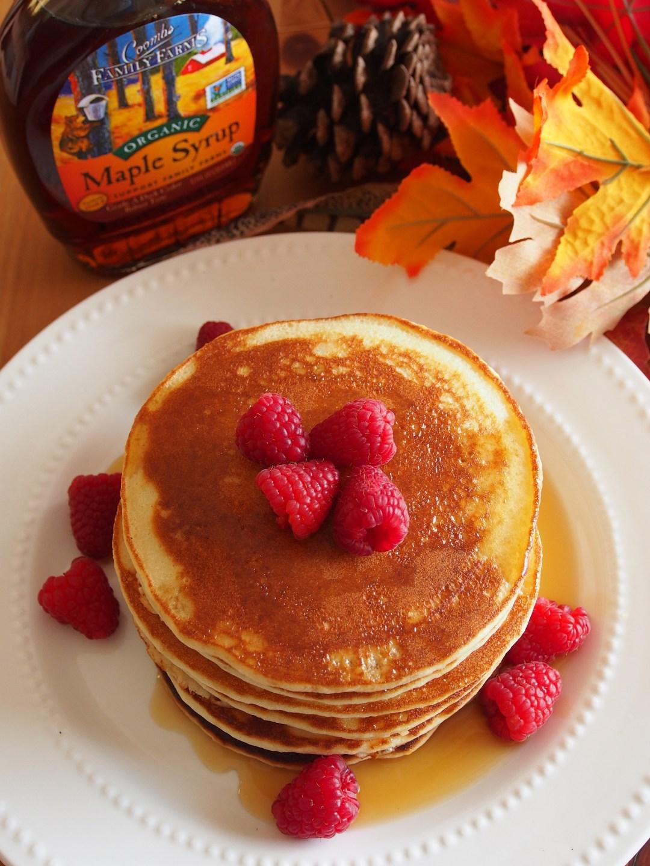 recipe: almond flour pancakes [27]