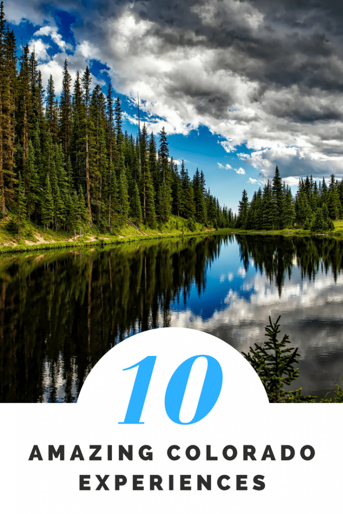 Colorado Travel Guide: 10 Amazing Colorado Experiences That Shouldn't Be Missed #colorado #travel #travelguide #traveltips #thingstodo #coloradovacation #thingstodoincolorado