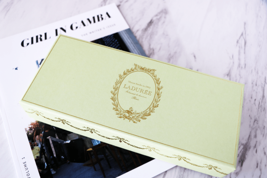 laduree goldbely review