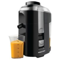 Black & Decker Juicer