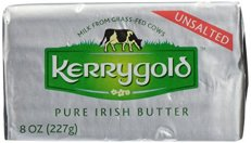 Kerrygold Unsalted Grass-fed Butter