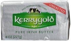 Kerrygold Unsalted Grass-fed Butter