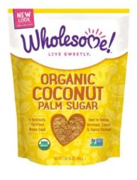 Wholesome! Organic Coconut Sugar
