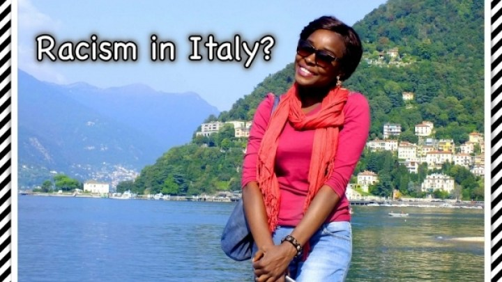 Living as an African in Italy – My Thoughts on Racial Discrimination