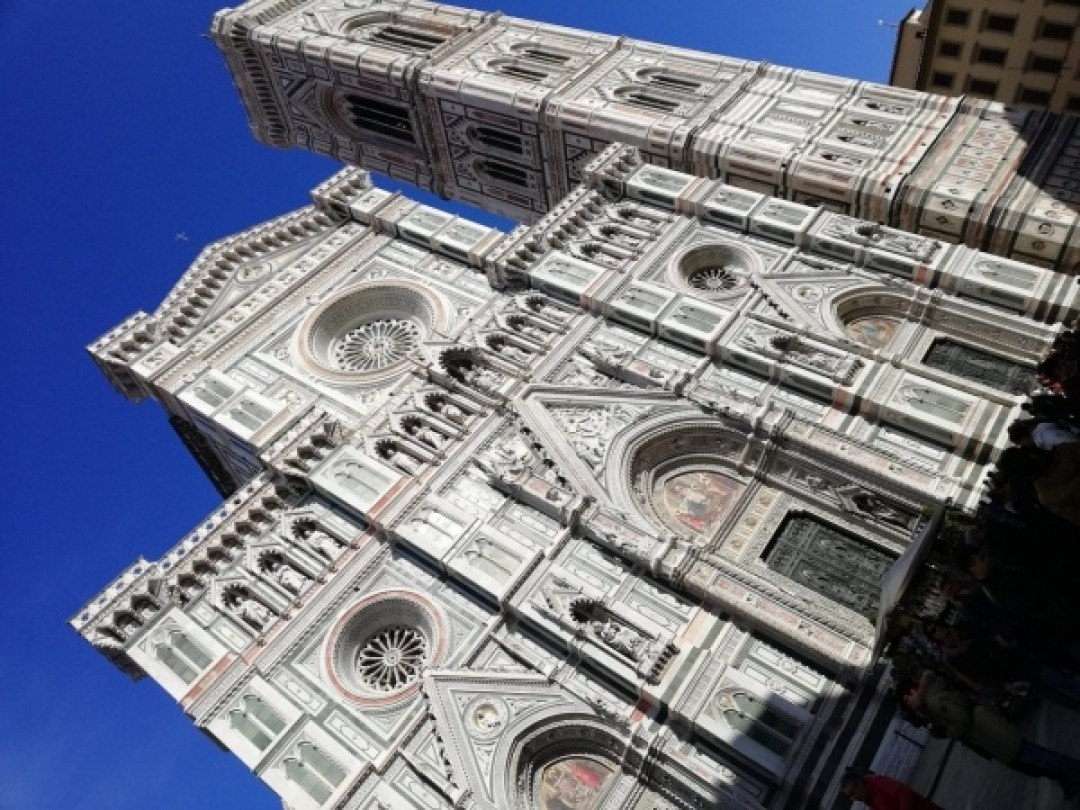 Duomo Cathedral, Firenze