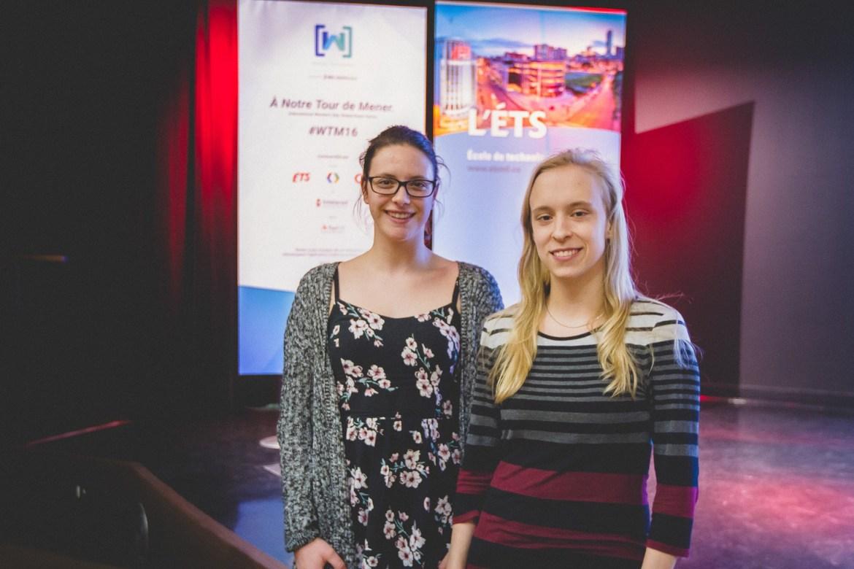 Women Techmakers 2016
