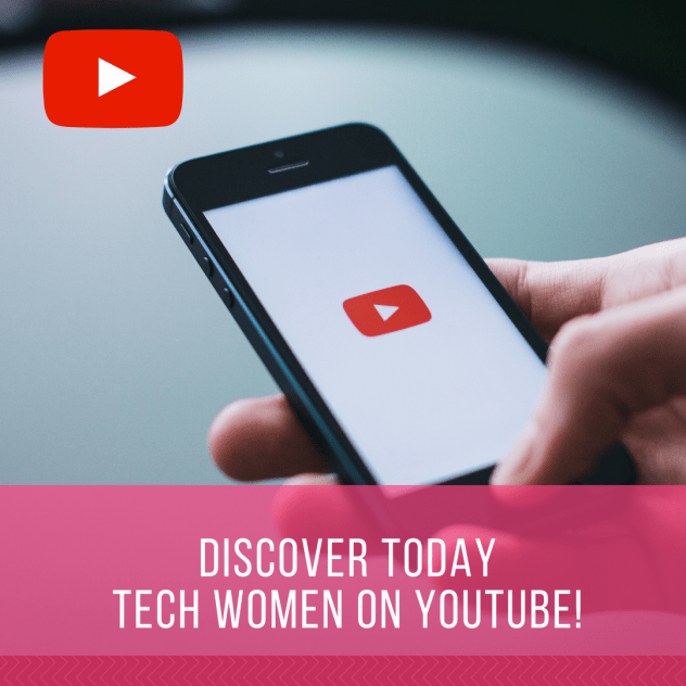 Tech Women Youtube
