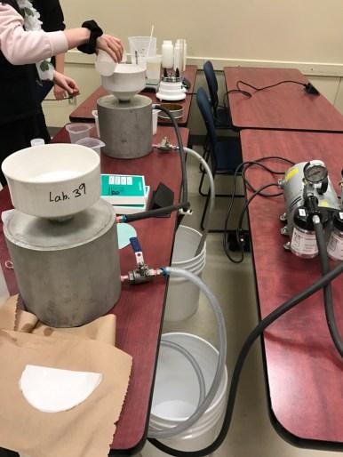 Paper Workshop - filles et les sciences un duo électrisant