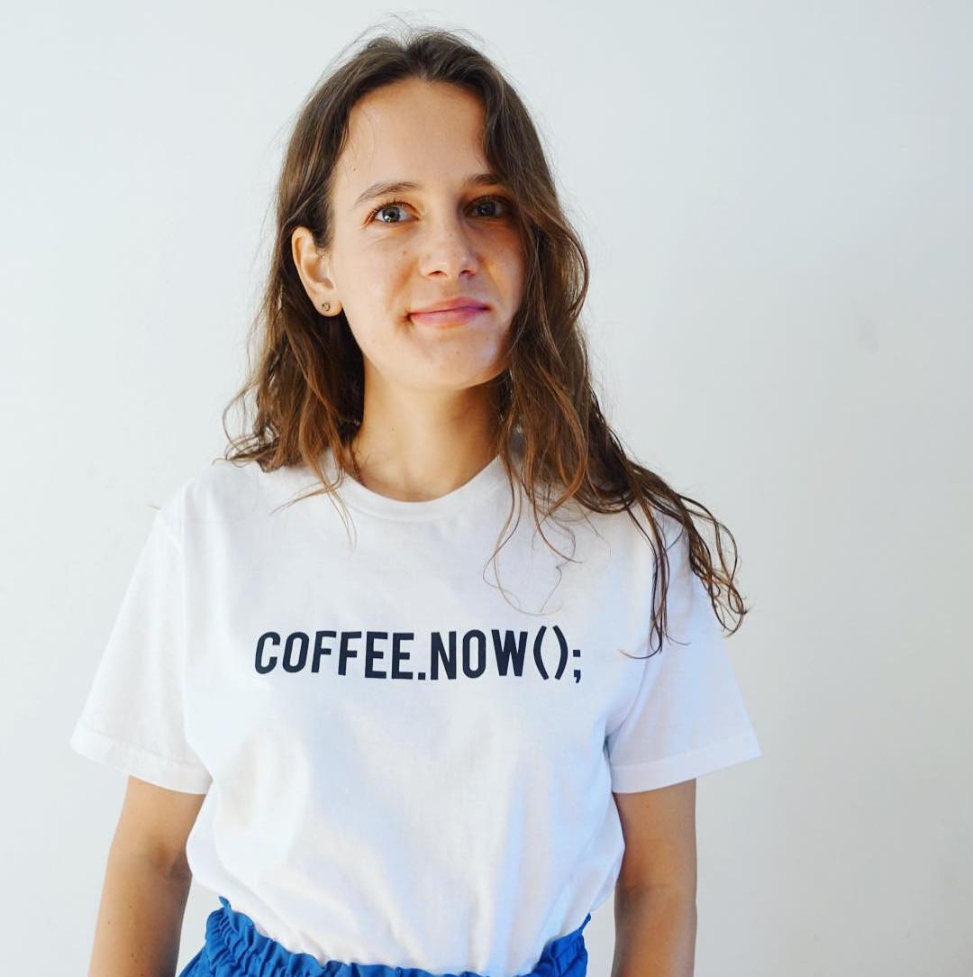 Laura Medalia - Développeuse full stack