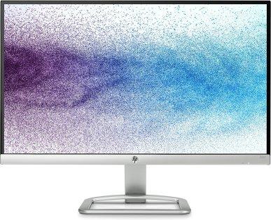 HP Monitor - Desk Tour