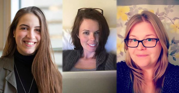 What Brings Women Into Coding