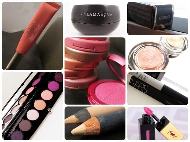 2013 | The Best Makeup Bits