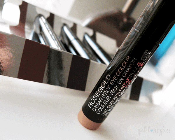 laura mercier caviar stick swatches holiday 2014 set rosegold amethyst moonlight cocoa