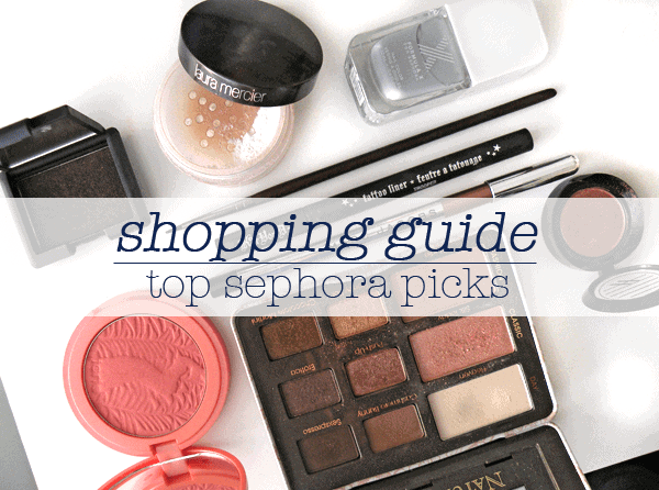 sephora VIB sale 2014 20% off too faced nars laura mercier formula x tarte make up for ever kat von d marc jacobs
