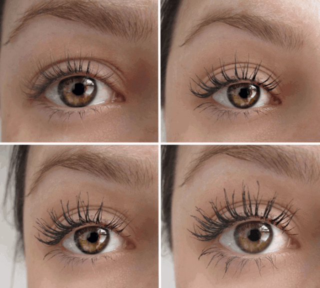 kat von d immortal lash mascara review girllovesgloss.com beauty blog