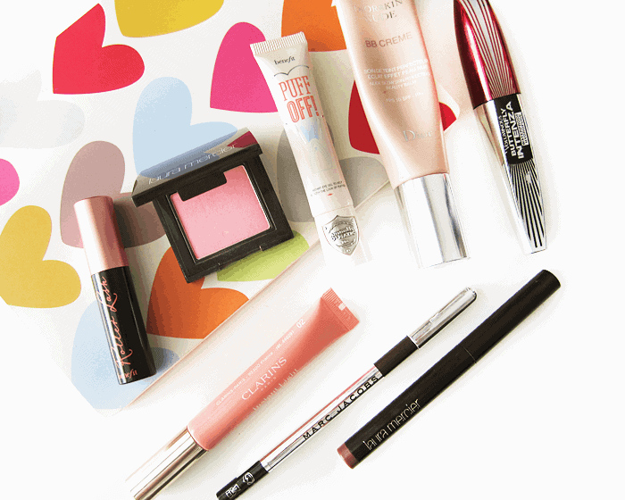 Favourites | The Best of Beauty for March 2015
