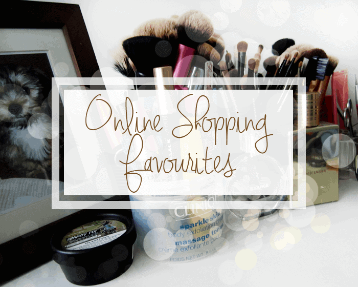 Online Beauty Shopping | Where to Buy What