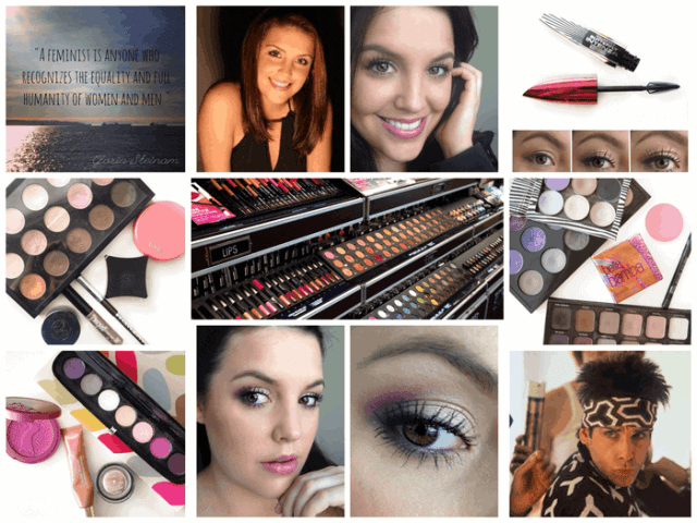 weekend roundup, loreal intenza, marc jacobs the tease palette, international womens day 2015, zoolander 2, mac eyeshadow palettes, discontinued beauty, face of the day,