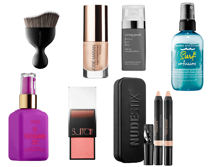 This Just In | New in Beauty for April 2015
