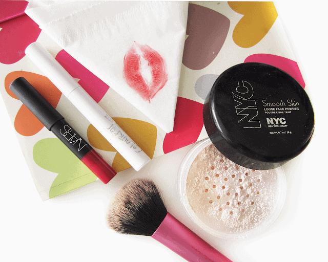 5 tricks to make you lip colour last longer, nars, colourpop, real techniques