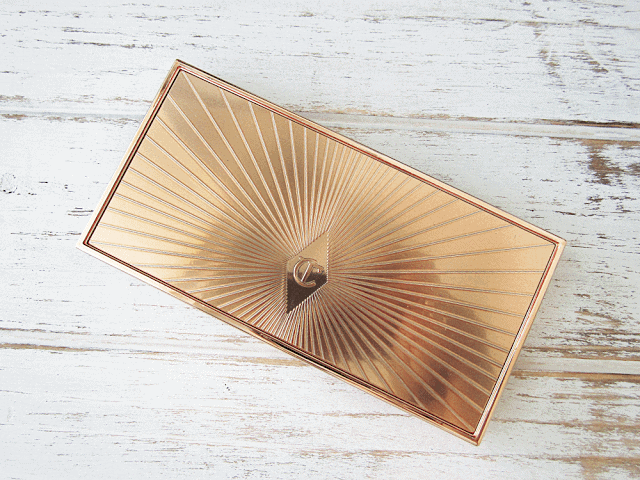 Charlotte Tilbury Filmstar Bronze and Glow and powder and sculpt brush review with swatches