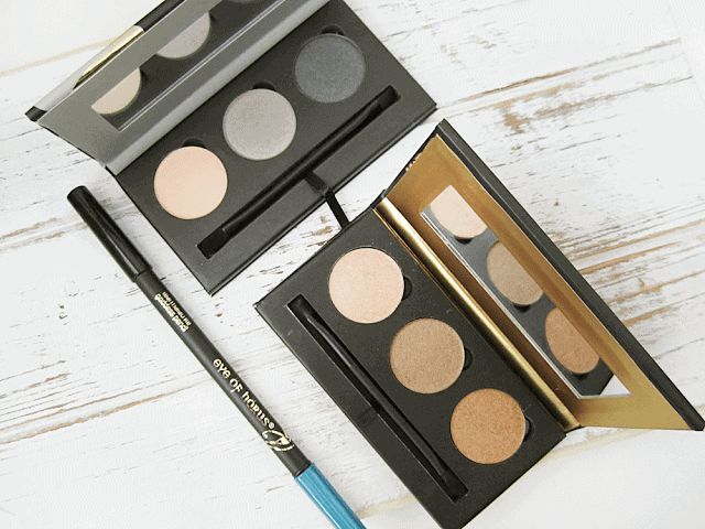 Eye of Horus cruelty free natural paraben free makeup giveaway