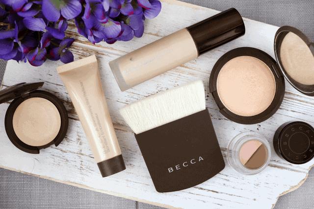 World Wide Beauty Vol 3 | Becca for Australia