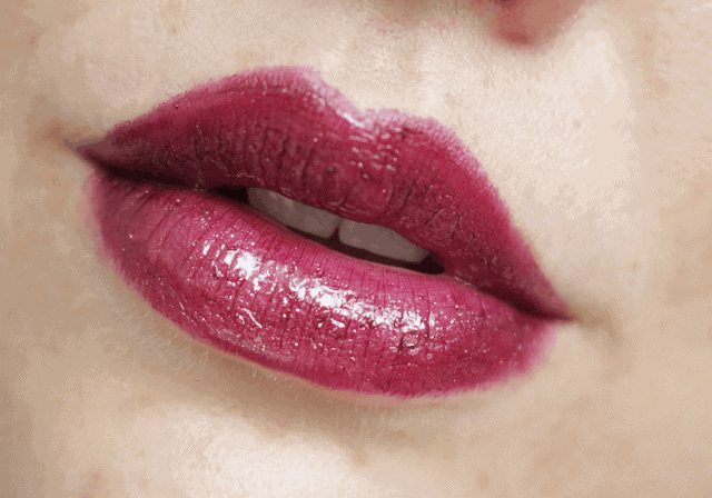 MAC Viva Glam Ariana Grande Swatch and Review