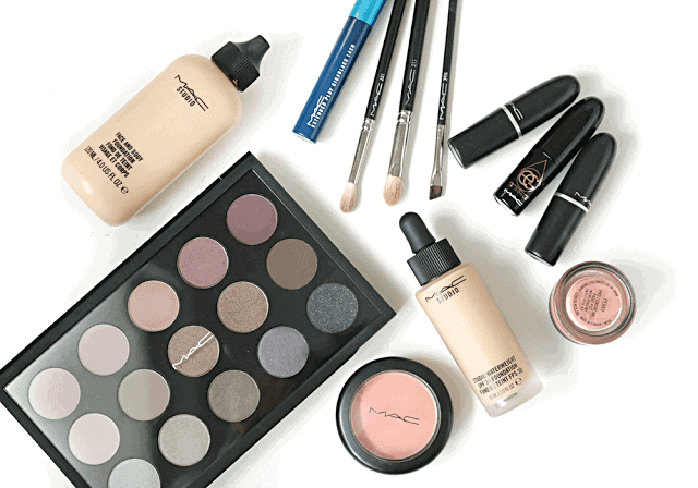 The Artistry Series Vol 3 : MAC Cosmetics Interview and GIVEAWAY