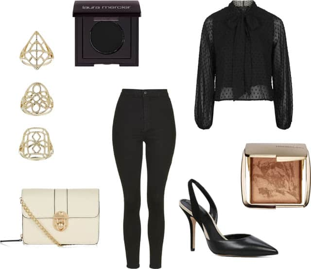 What to Wear Vol #2 | Styling All Black