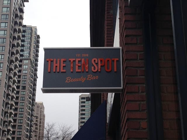 The Ten Spot Beauty Bar Vancouver Yaletown Review