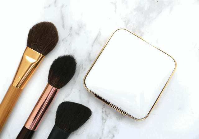 Tom Ford Soleil Collection Sheer Cheek Duo in Bicoastal review and swatch