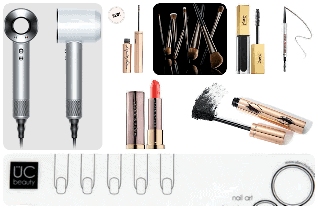 Currently Lusting After: June 2016 Beauty Wish List