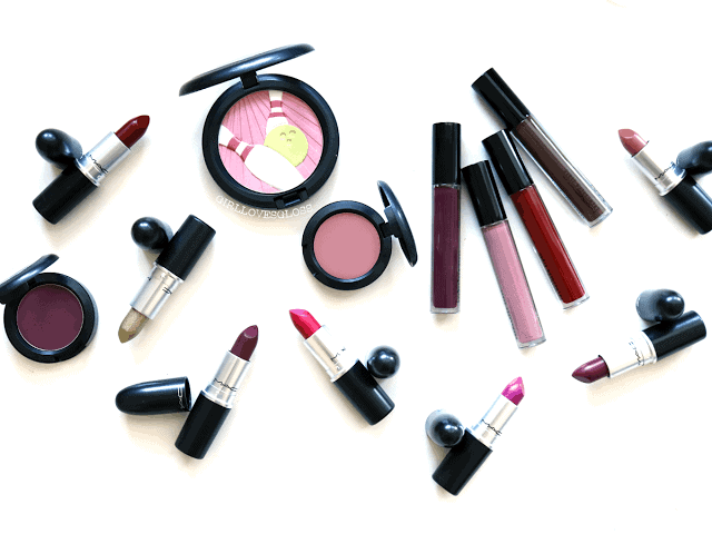 Just Launched: MAC It's a Strike Collection