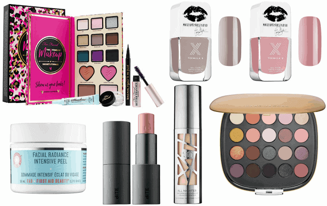 Currently Lusting After: August 2016 Beauty Wish List
