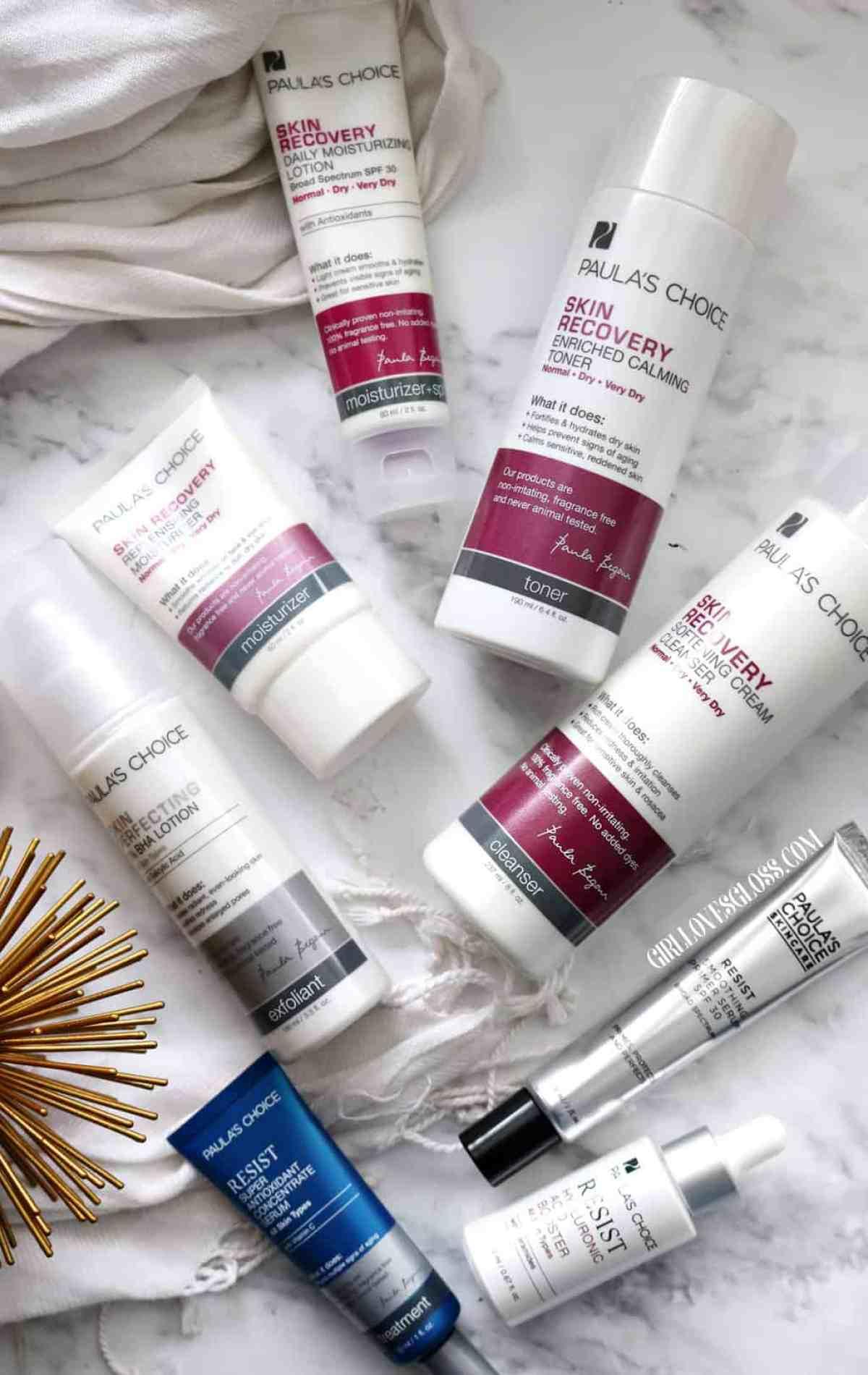 Save $10 off $40 on Paula's Choice Skincare with Code PRIMP10